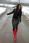 Большакова Наталья. Звезда стриптиза 2008. Фото 9
