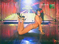 Звезда стриптиза 2008. Наталья Большакова. Фото 12
