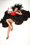 Стрип-танцовщица Кристина. Фото 1