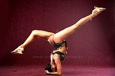 Стрип-танцовщица Кристина. Фото 12