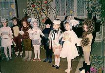 студия детских театральных мюзиклов
