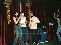Фото из личного архива Звезды Стриптиза 2008