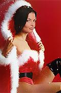 Заказать новогодний стриптиз от Деда Мороза и Снегурочки