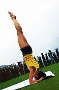 Кристин Cheetah-ra. Эксклюзивная программа тренировки Cheetah-Йога